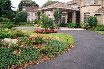 Landscape Design & Sustainable Design